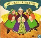 De drie spinsters