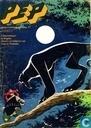 Comic Books - Bernard Prince - Pep 37
