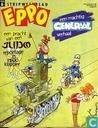 Comics - Eppo - 1e reeks (tijdschrift) - Eppo 6