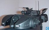 Elseworlds Custom Battank Batmobile