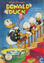 Bandes dessinées - P'tit Loup / Grand Loup - Donald Duck 1