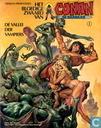 Strips - Conan - De vallei der vampiers