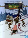 Comic Books - Donjon - Jan-Jan de Boeman