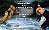 In het kielzog van Horatio Nelson