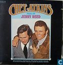 Chet Atkins picks on Jerry Reed