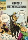 Duel met Sam Hawk
