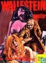 Comics - Wallestein het monster - Dodelijke spionage