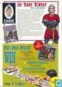 Bandes dessinées - Jean Gaillard - Suske en Wiske weekblad 48