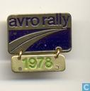 AVRO Rally 1978