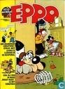Comic Books - Agent 327 - Eppo 51