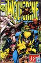 Comic Books - Gambit - Daar in dat kleine cafe