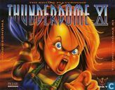 Thunderdome XI - The Killing Playground