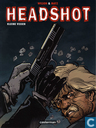 Comic Books - Bullet to the Head - Kleine vissen
