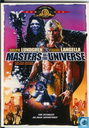 DVD / Video / Blu-ray - DVD - Masters of the Universe