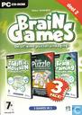 Brain Games: De ultieme puzzeluitdaging!