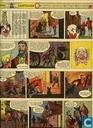 Bandes dessinées - Arend (magazine) - Jaargang 4 nummer 50