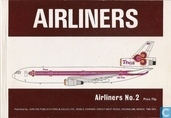 Airliners No.02 (Thai DC-10)