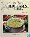 De echte Nederlandse keuken