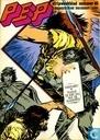 Comic Books - Ambrosius - Pep 45