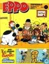 Comics - Cowboys, De - Eppo 5