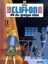 Bandes dessinées - Clifton - De Mc Gregor Clan