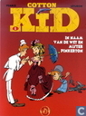Comics - Cotton Kid - In naam van de wet en Mister Pinkerton