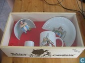 Asterix Servies