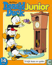 Donald Duck junior 14