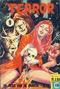 Comic Books - Belfagor - De heks van de draker