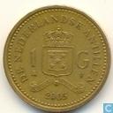 Niederländische Antillen 1 Gulden 2005