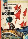 Comic Books - Dan Cooper - Duel in de wolken