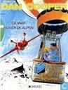 Strips - Dan Cooper - Gevaar boven de Alpen
