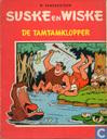 Strips - Suske en Wiske - De tamtamklopper