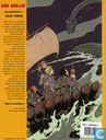 Comic Books - Journey to the Centre of the earth - Jules Verne - Reis naar het middelpunt der aarde