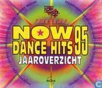 Now Dance Hits 95 Jaaroverzicht