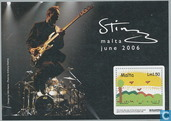 Concert Sting
