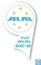 ALM - Fly ALM DC-9 (01)