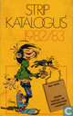 Stripkatalogus 1982/83
