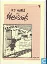 Les amis de Hergé 7