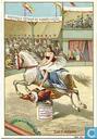 Zirkusbilder II