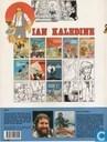Bandes dessinées - Ian Kaledine - Het geheim van kasteel Flambard