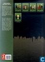 Strips - Cosa Nostra - Het ware verhaal - De weddenschap