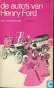 De auto's van Henry Ford