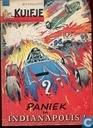 Comic Books - Bob Binn - Kuifje 44