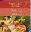 BE 012: Masses BWV 233 & 234