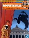 Comics - Joseph Rouletabille - Het spook van de Opera