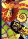 Bandes dessinées - Storm [Lawrence] - De terugkeer van de rode prins + De Von Neumann-Machine