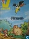 Bandes dessinées - Ons Volkske (tijdschrift) - 1982 nummer  36
