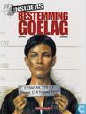 Bandes dessinées - Insiders - Bestemming Goelag