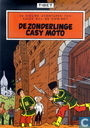 Comic Books - Chick Bill - De zonderlinge Casy Moto